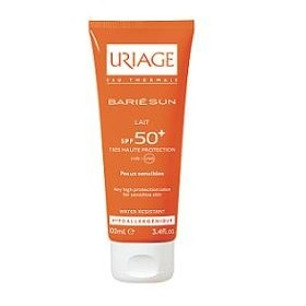 BARIESUN SPF50+ LATTE 100 ML