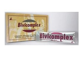 BIVICOMPLEX 10 BUSTINE STICK PACK 10 ML