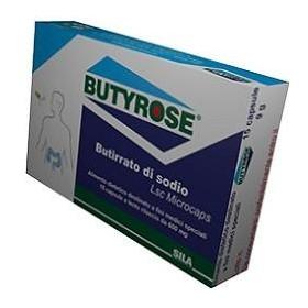 BUTYROSE 15 CAPSULE