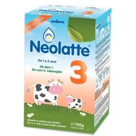 NEOLATTE 3 2 BUSTE 350 G