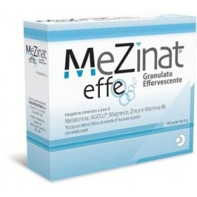 MEZINAT EFFE 14 BUSTINE 4 G