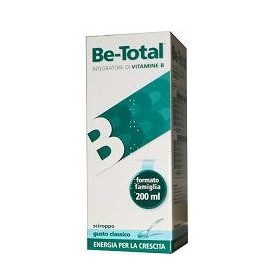 BE-TOTAL CLASSICO 200 ML