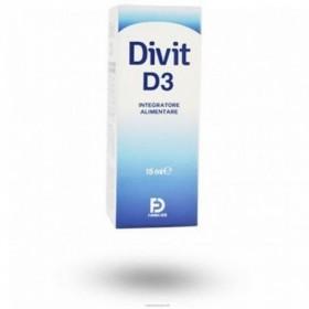DIVIT D3 15 ML