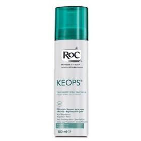 ROC KEOPS DEODORANTE SPRAY FRESCO 100 ML