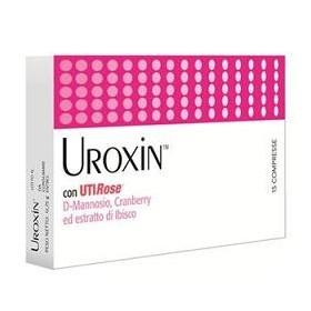 UROXIN 15 COMPRESSE