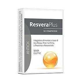 RESVERA PLUS 30 COMPRESSE